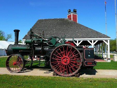 Steinbach, Mennonite Heritage Village
