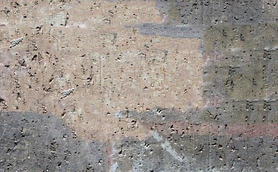 Background Pattern, Texture, Brick, Stone, Cream, Pink