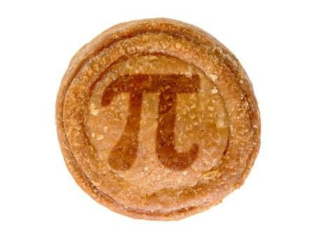 Pie, Pi, Circle, Diameter, Pastry, Pork, Round, Baked