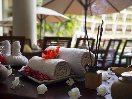 Massage Therapy, Spa, Relax, Massage, Therapy, Care