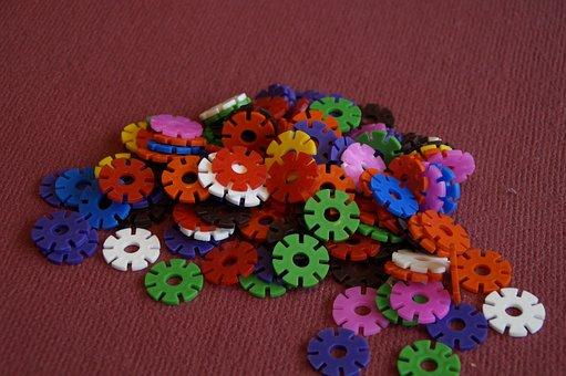 Toys, Children Toys, Child, Children, Build