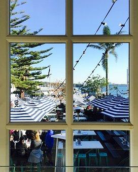 Seaside Town, Watson's Bay, Darling Harbour, Sydney