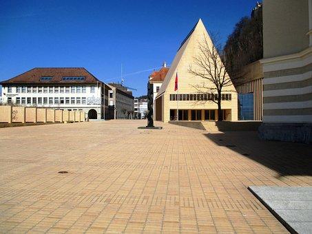 Principality Of Liechtenstein, Architecture