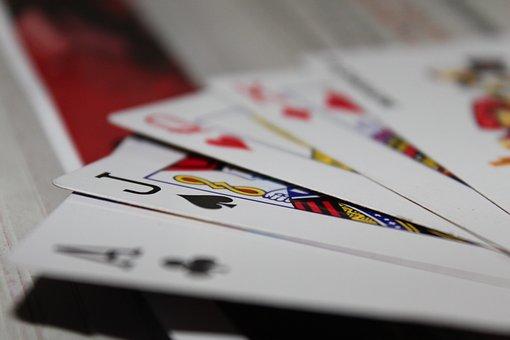 Cards, Playing, Game, Gambling, Casino, Blackjack