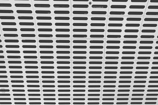 Grid, Grill, Pattern, Texture, Metal, Background