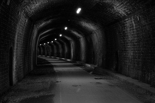 Tunnel, Moody, Headstone, Monsal, Trail, Monsal Head