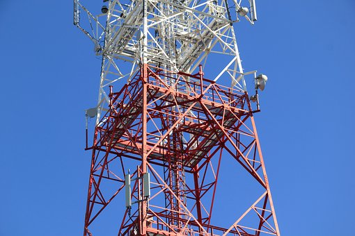Poland, Telecom, Telecommunication, Tower, Transmission