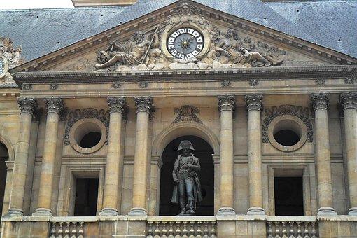 Napoleon, Les Invalides, France, The Palace, Kings