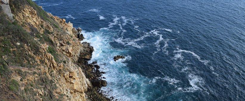 Pacific, Mexico, Acapulco, Coast, Ocean, Travel, Nature