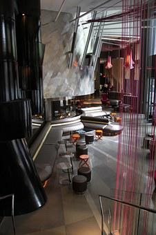 Bar, Pub, Interior, Interior Design, Restaurant, Coffee
