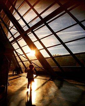 Lyon, Museum, Confluence, Building, Architecture
