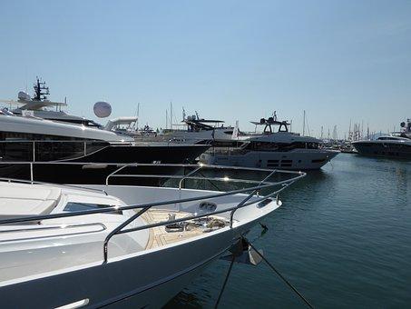 Yachts, Motor Yachts, Motorboats