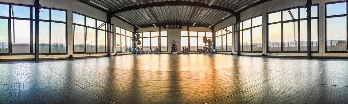 Sport, Zumba, Mayen, Fitness Studio, Sports Centre