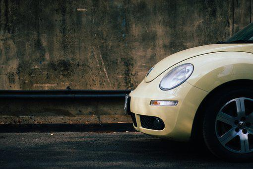 Asphalt, Beetle, Car, Car Wallpapers, Hd Wallpaper