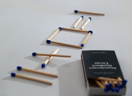 Matches, Riddle, Brainstorming, Challenge, Problem
