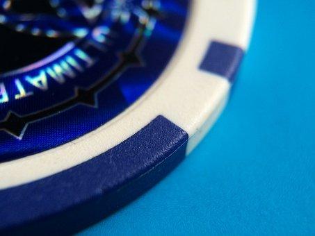 Token, Poker, Cards, Hazard, Casino, Risk, Betting