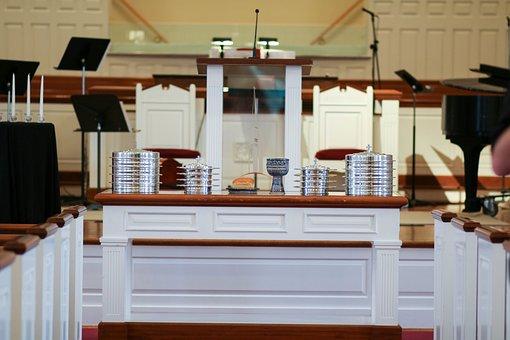 Communion, Worship, Religious, Christian, Religion