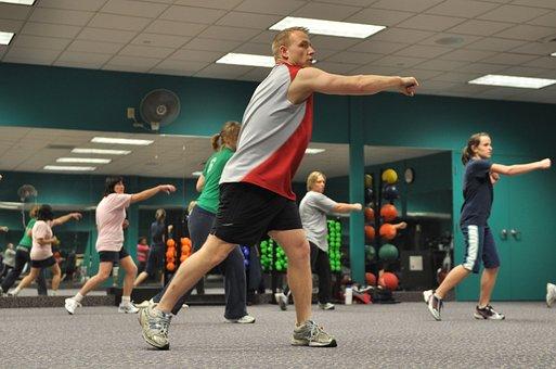 Gym Room, Fitness, Sport, Gymnatique Courses