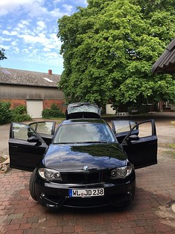 Auto, Bmw, Beautiful, Nature, Sports Car, Luxury, Pkw
