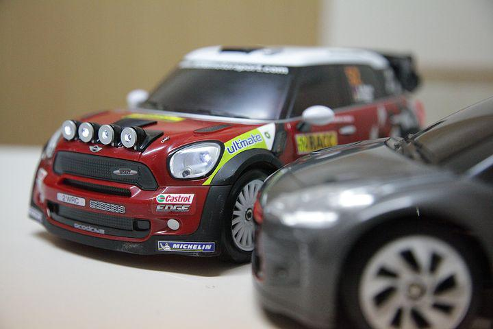 Toy, Car, Radio-controlled Toy Cars, Mini Sport
