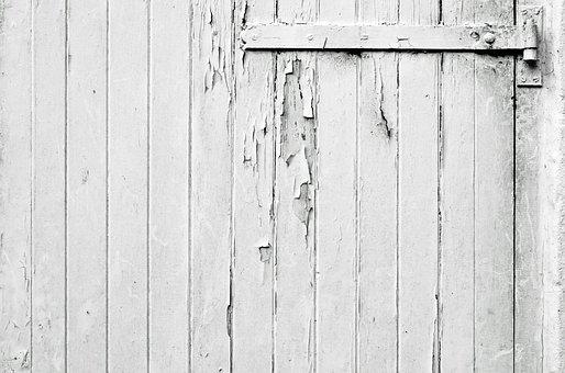 Gates, Wood, Late, Countertops, Paint, Pattern