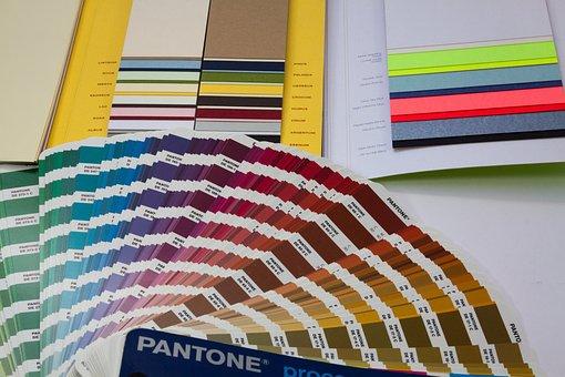 Color Patterns, Paper Pattern, Pantone, Evaluation