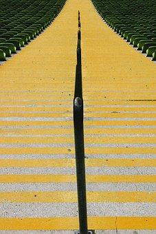 Stadium, Munich, Olympic Games, Modern Times