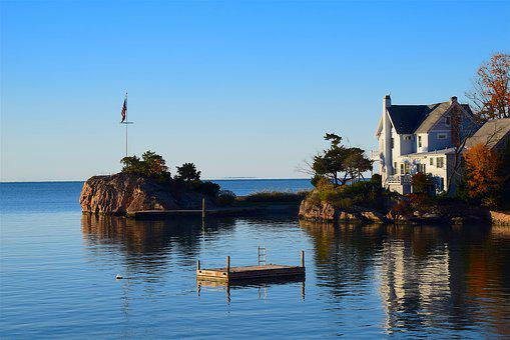Port, Bay, Boat, Sea, Ocean, Travel, Tourism, Coast