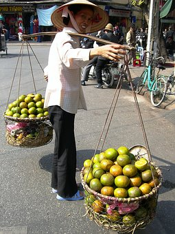 Fruit, Trade, Viet Nam, Balance