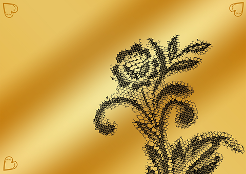 Background, Template, Flower, Floral Design