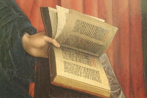 Jan Van Eyck, Painting, Art History, Book, Middle Ages