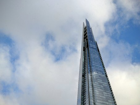 Shard, The Shard, London, Tourism, Landmark