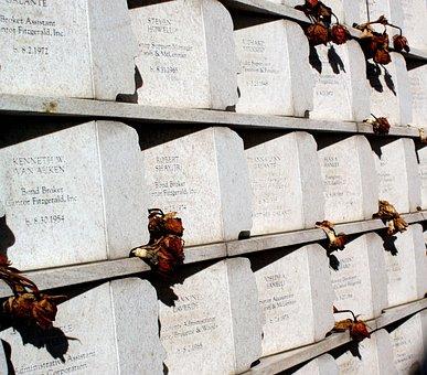 Staten Island, Memorial, 911, September 11th, New York