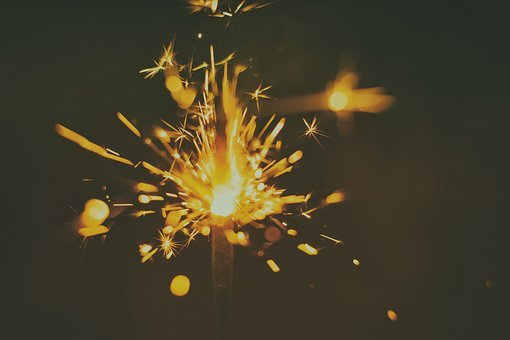 Abstract, Blur, Bright, Celebration, Close-up, Color