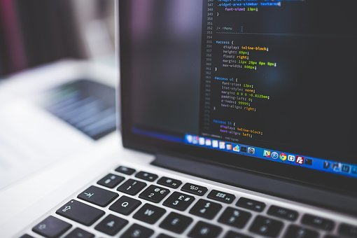 Blur, Close-up, Coding, Computer, Data, Display