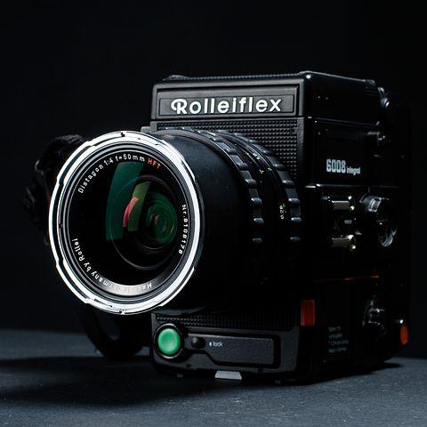 Camera, Classic, Lens, Slr, Technology, Zoom