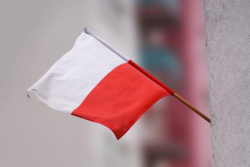 Polish Flag, Independence, Independence Day