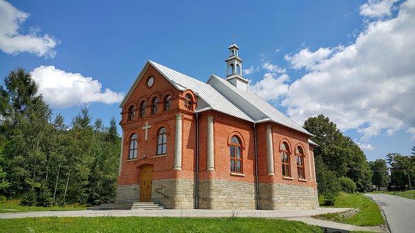 Bogusz, Lemkoland, Lemko, Rusyn, Orthodox Church