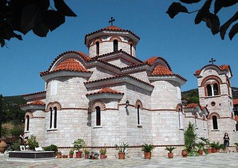 Church, Romania, Architecture, Religion, Travel