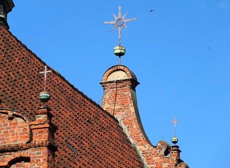 Church Of The Assumption, Bydgoszcz, Poland, Building