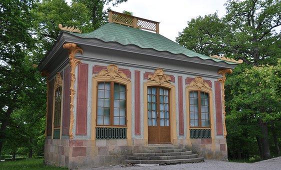 Stockholm, Suecia, Temple, Oriental, Architecture, City