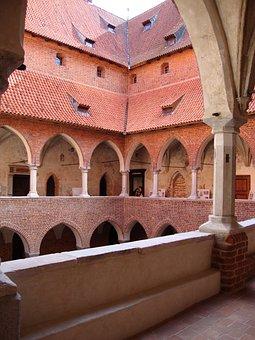 Lidzbark Warmia, Poland, Castle, Monument, The Museum