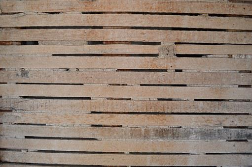 Wood, Lath, Backdrop, Structure, Old, Wall, Wooden