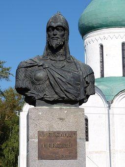 Pereslawl, Russia, Golden Ring, Church, Orthodox