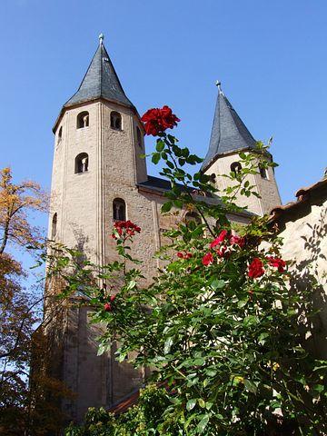 Michael Stone, Monastery, Resin, Building, Historically
