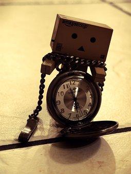 Clock, Time Piece, Timer, Antique, Piece, Vintage