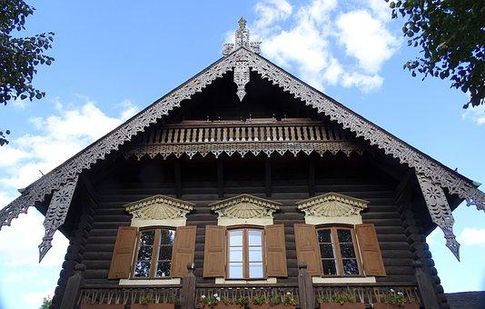 Germany, Potsdam, Historically, Tourist Attraction