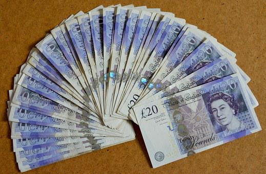 Notes, Bank Notes, Money, Finance, Currency, Bank