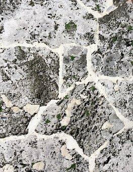 Coquina, Shell, Limestone, Rocks, Natural, Stone