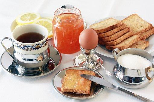 Breakfast, Eat, Foods, Food, Table, Alimentari, Italian